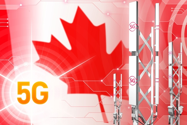5G rolled out across Ontario cities and towns