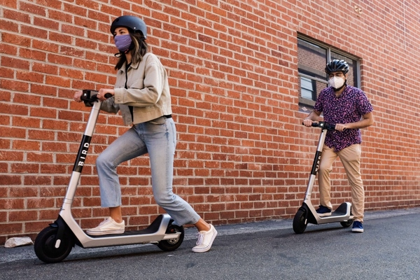 City of Yonkers launches shared e-scooter scheme