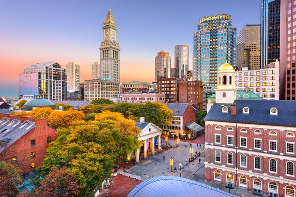 EIT InnoEnergy chooses Boston as its US launchpad