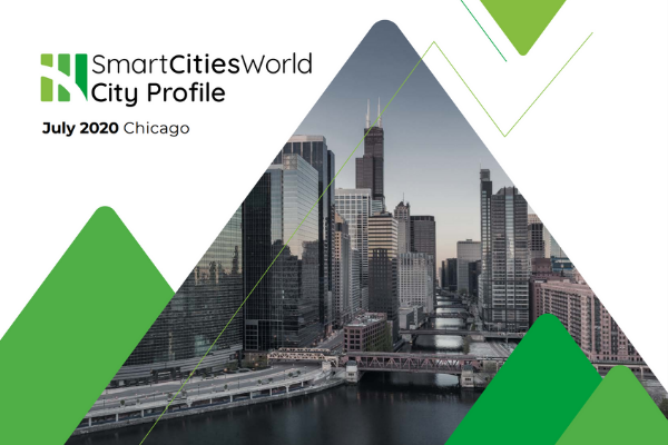 SmartCitiesWorld City Profile – Chicago