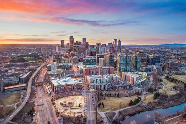 CSG teams with Colorado Smart Cities Alliance to help advance innovation
