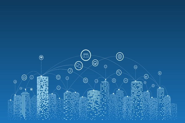 Resource recommends a common data-sharing approach for smart cities