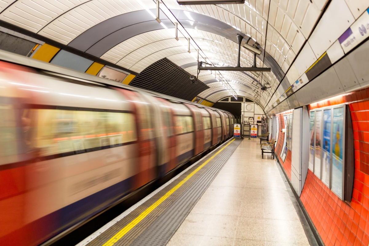 The London mayor has set TfL the goal of achieving a zero-carbon railway by 2030