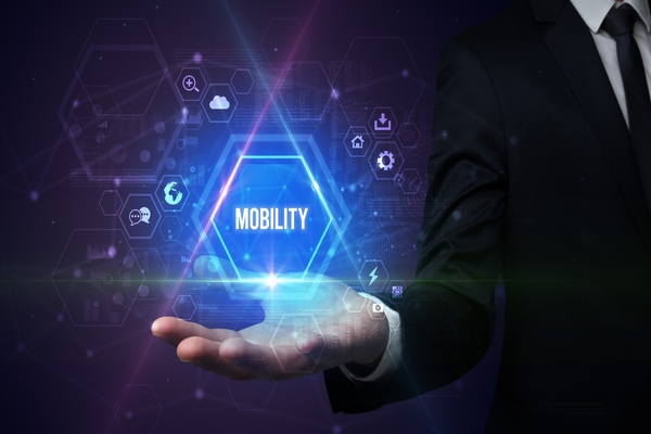 Michigan formally launches future mobility office