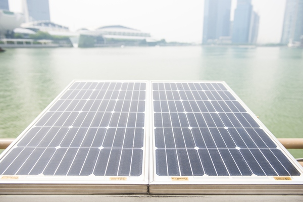 Pilot-project for peer-to-peer energy trading launches in Singapore