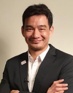 Dr Chen-Yu LEE Director for Taipei Smart City Project Management Office.png