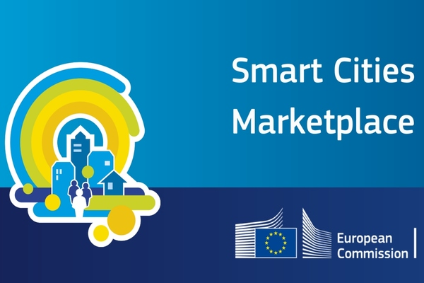 European Commission launches Smart Cities Marketplace