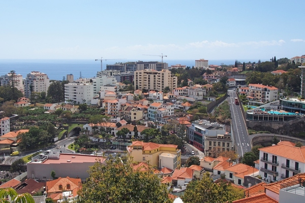 Las Palmas de Gran Canaria and Funchal mobility strategies recognised