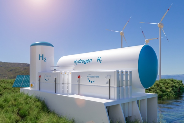 Hydrogen production is predicted to reach 168 million tons by 2030