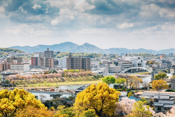 Mobile ticketing launches in Okayama