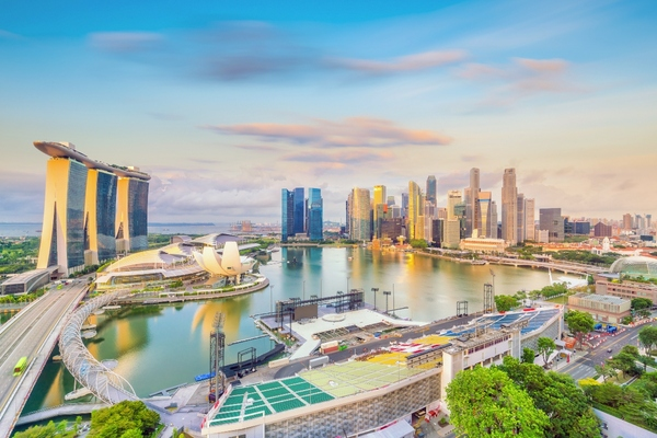 Singapore maintained its top place in the ranking