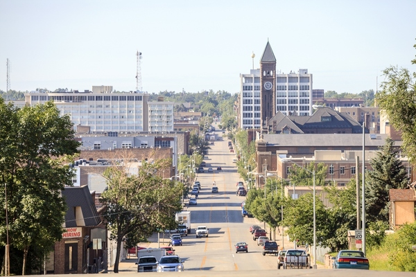 Sioux Falls deploys smart city platform to tackle Covid-19