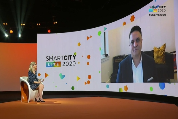 Smart City Expo day one: think digital, think green, think inclusion