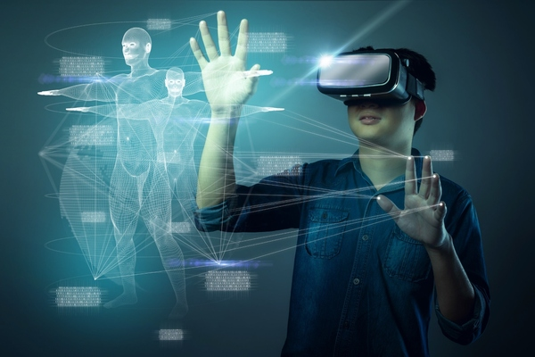 Use of VR and AR to grow across the smart cities sector through 5G - Smart  Cities World