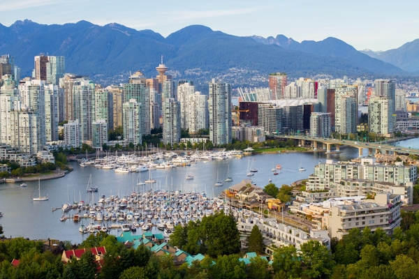 Low carbon innovation centre established for Metro Vancouver region