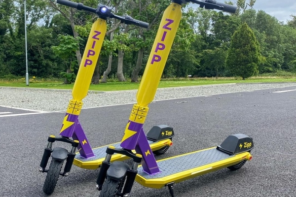 Zipp Mobility appoints US e-scooter executive