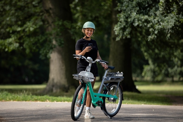 UK city of Norwich extends free Beryl Bike scheme