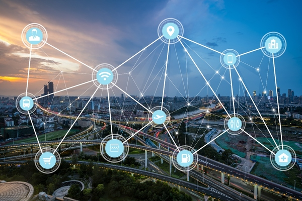 Smart city market set to grow by $2118bn by 2024