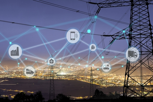 The partnership between the two sides will help to build a smarter grid