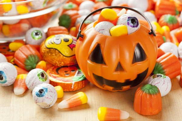 Rubicon launches second year of Halloween recycling programme