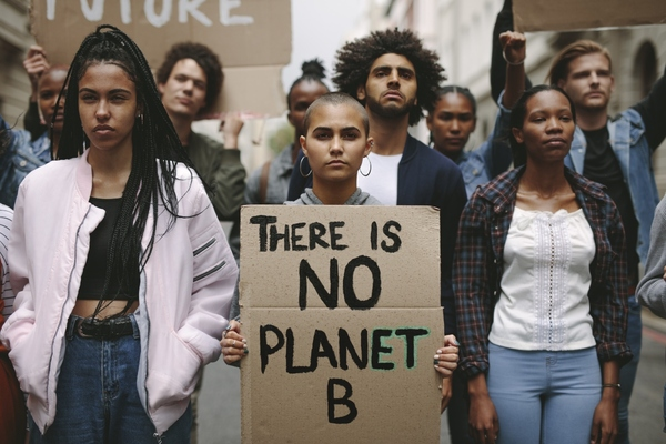 C40 Cities wants young people committed to climate change to be heard