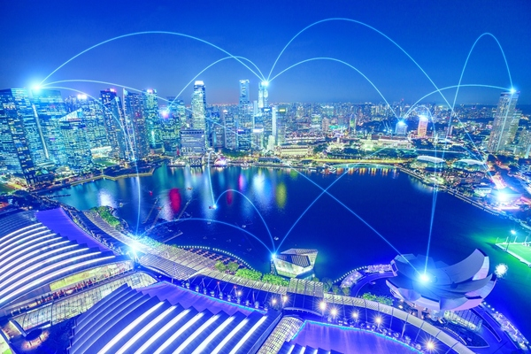 Singapore, Seoul and London top smart city governance ranking