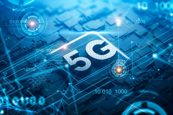 Construction company trials 5G edge networking