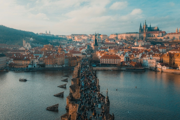 Prague to trial large-scale dynamic waste collection