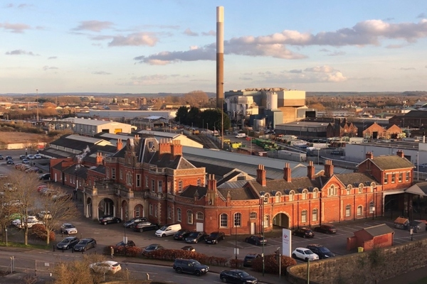 Nottingham uses open source tech to develop intelligent energy system