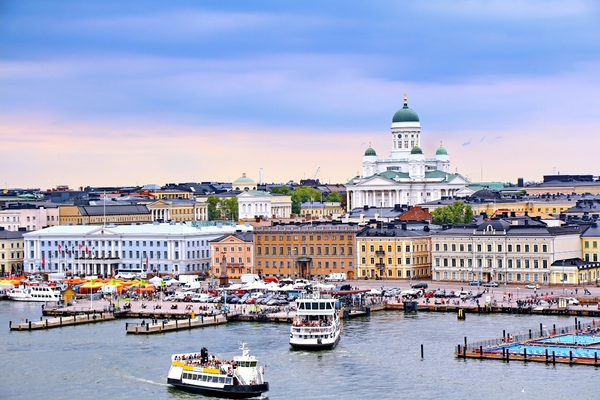 Helsinki trials AI and automation as part of its drive to digital services