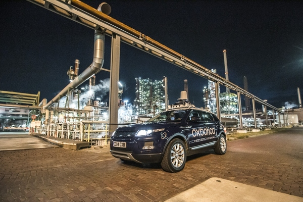 BP successfully completed an autonomous vehicle trial at its Lingen refinery in Germany