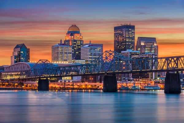 Louisville benefits from utility's digital transformation programme