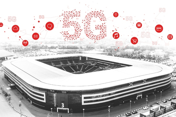 Milton Keynes secures £4m funding for 5G mobility services project