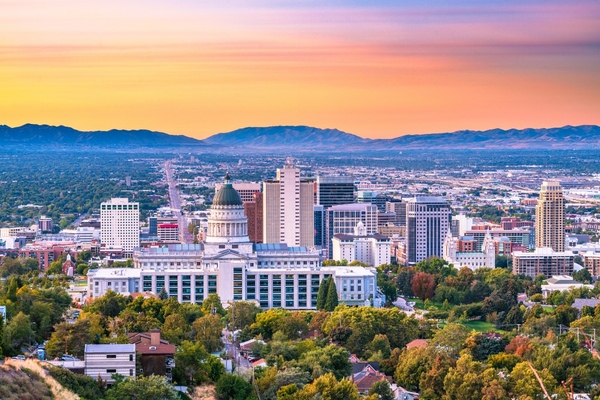 Salt Lake City establishes innovation department