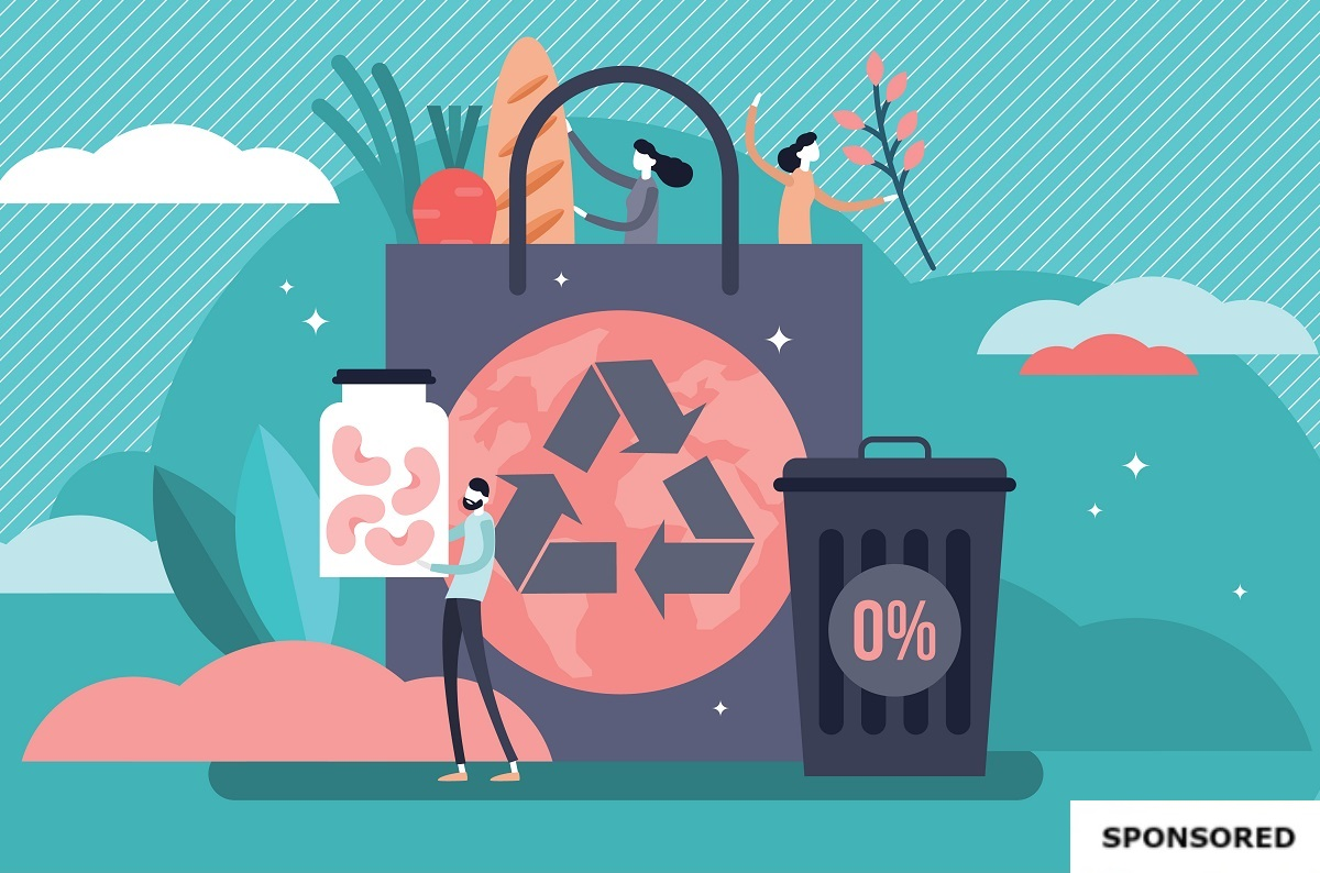 Smart waste, an opportunity cities should not trash