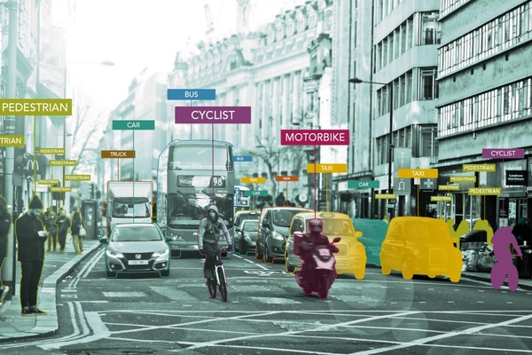Vivacity Labs raises £5m to deliver smarter transport globally