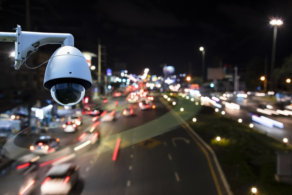 Smart AI-based cameras to transform traffic management by 2025