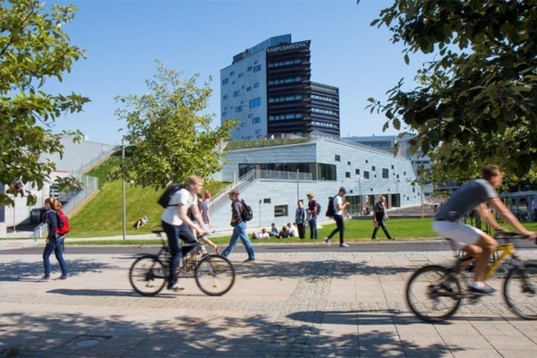 Tampere universities map their carbon footprint