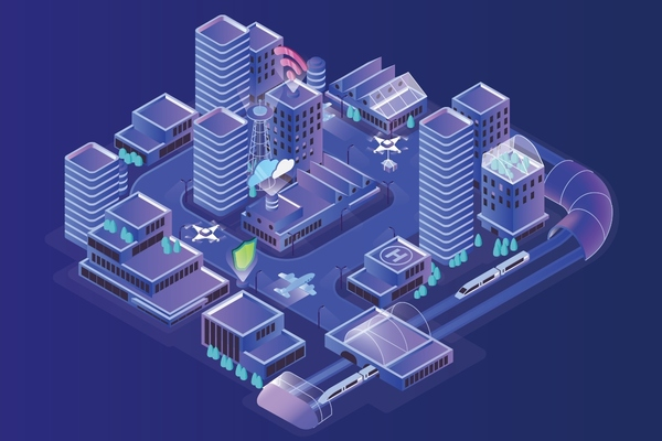 Microcities to drive adoption of urban tech