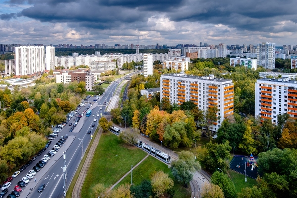 Moscow to introduce mobility-on-demand service