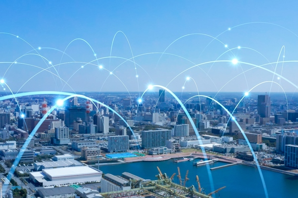LPWA connectivity to remain dominant in smart cities