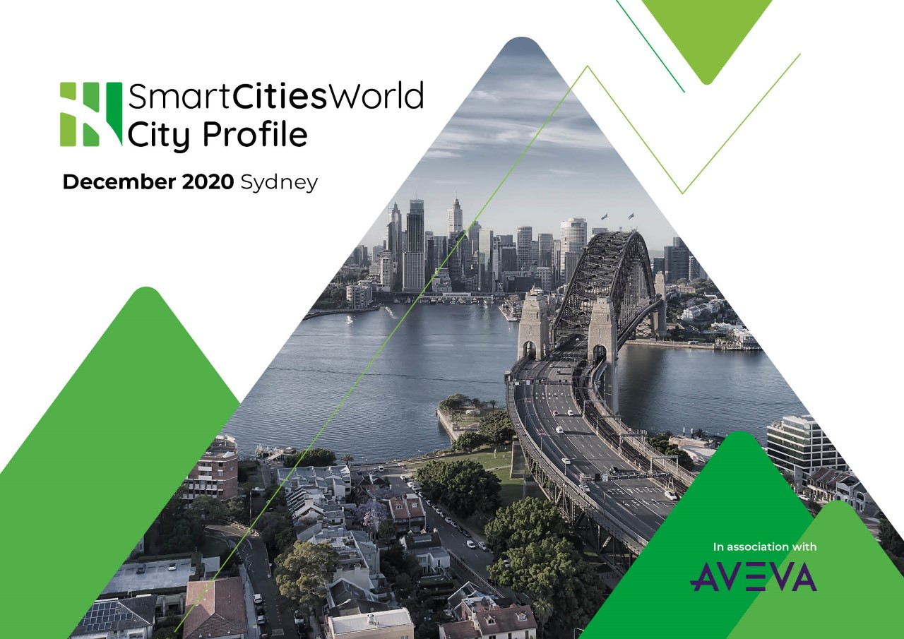 SmartCitiesWorld City Profile – Sydney