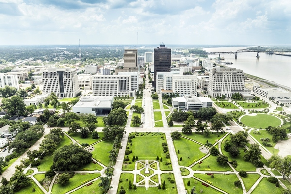 Baton Rouge uses data-driven solution to tackle transport issues