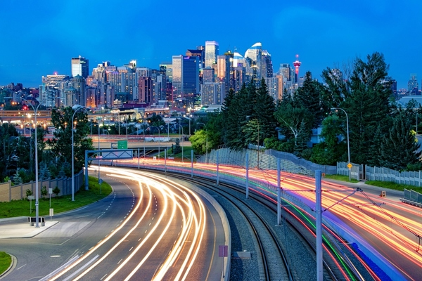 City of Calgary partners with Waze for data-sharing programme