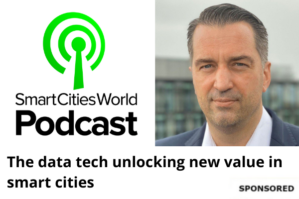 Podcast: The data tech unlocking new value in smart cities