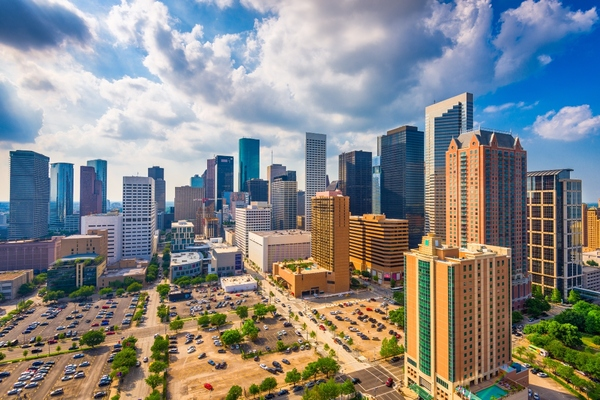 Houston officially opens climatetech incubator