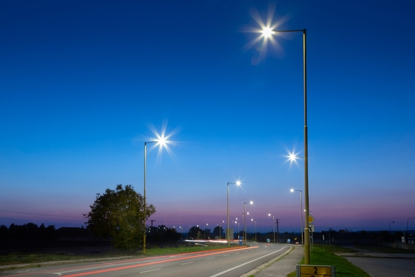 Consortium releases draft requirements for lighting usage at night