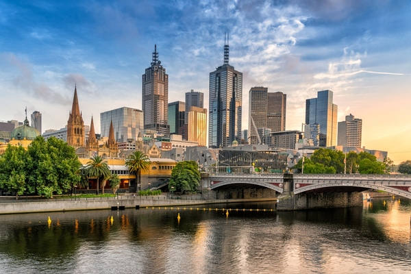 Melbourne research project explores how communities interact with smart city tech