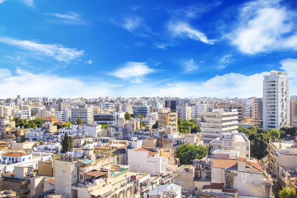 The implementation is part of Nicosia's long-term smart city strategy