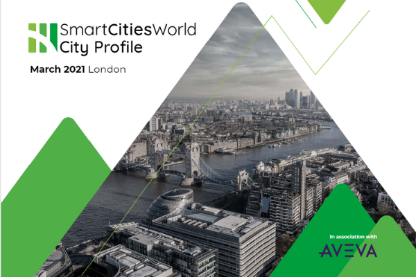 SmartCitiesWorld City Profile – London